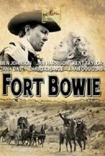 Fort Bowie