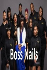 Boss Nails: Season 1