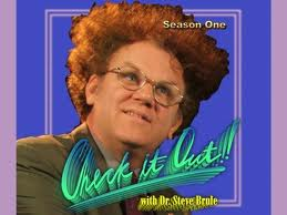 Check It Out! With Dr. Steve Brule: Season 1