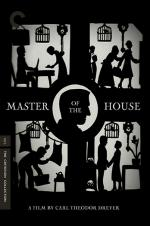 Master Of The House