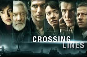 Crossing Lines: Season 2