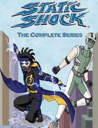 Static Shock: Season 2