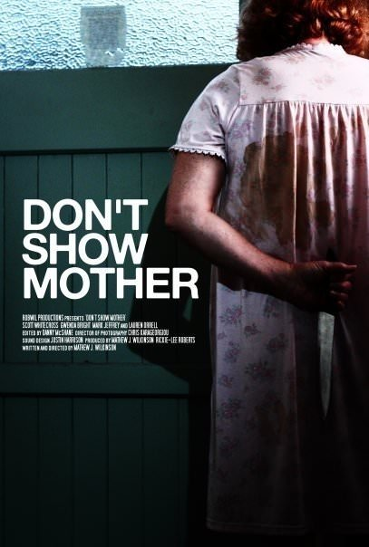 Don't Show Mother